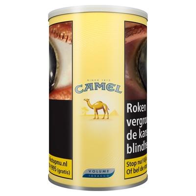 Camel Volume Tabak 72,5 g
