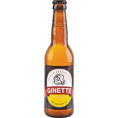 Ginette Blond