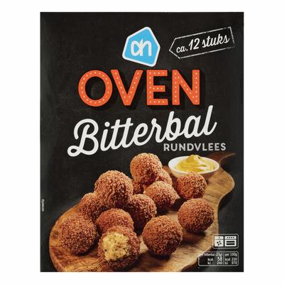Huismerk Oven bitterballen