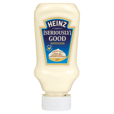 Heinz Seriously Good Mayonaise 215 g