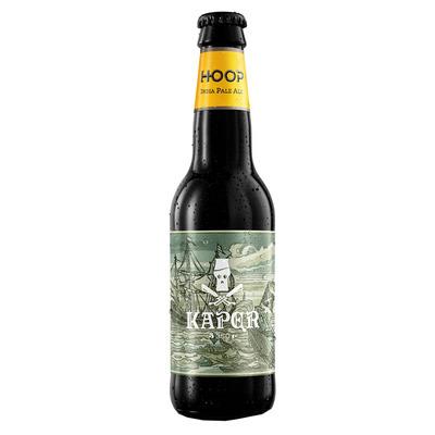 Hoop Bier Kaper East Coast IPA