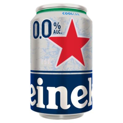 Heineken Pils 0.0% gekoeld