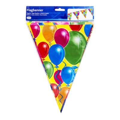 Folat Vlaggenlijn balloons