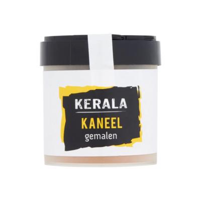 Kerala Kaneel Gemalen