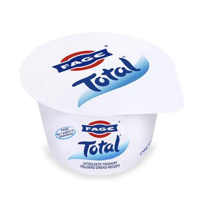 Total Griekse yoghurt naturel
