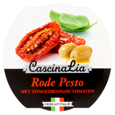 Cascina Lia Rode pesto