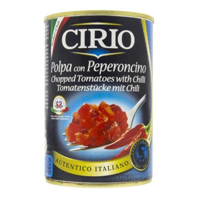 Cirio Polpa met chilipeper