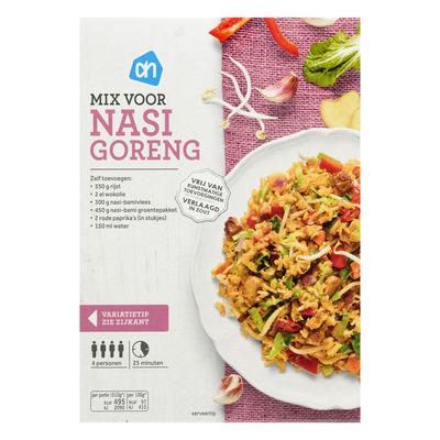 Huismerk Mix voor nasi goreng