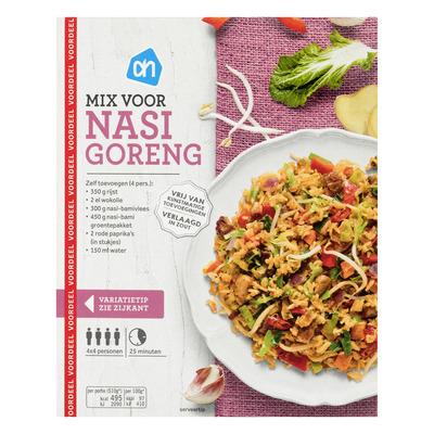 AH Mix voor nasi goreng