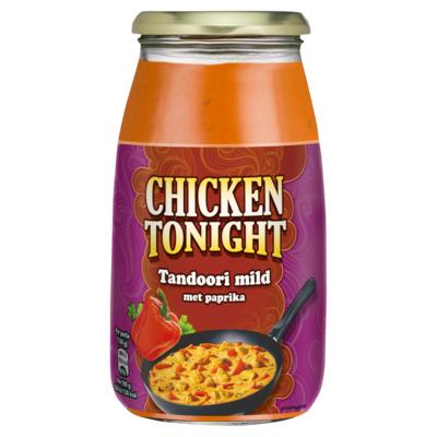 Chicken Tonight Chicken tonight tandoori