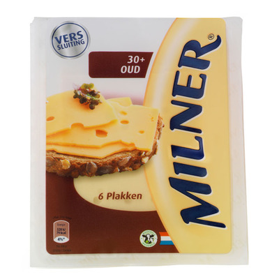 Milner Oud 30+ plakken
