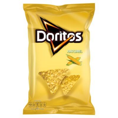 Doritos dippas naturel chips 205 gram