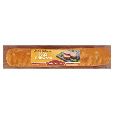 Zandvliet Kip grillworst