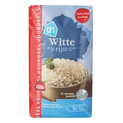 Huismerk Witte rijst