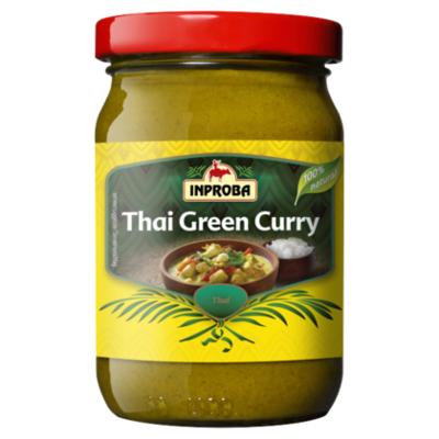 Inproba Groene curry