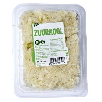 Coop Zuurkool