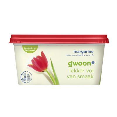 Huismerk Margarine 500 Gram
