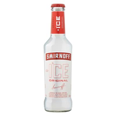 Smirnoff Ice Vodka Mixed Drink