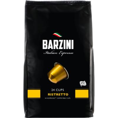 Barzini Espresso cups sterkte 10