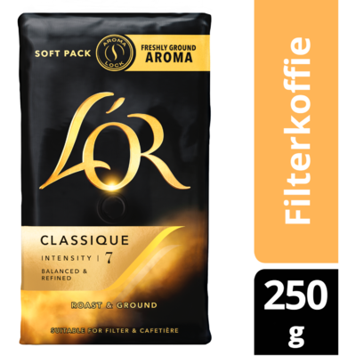 L'Or Filterkoffie classique