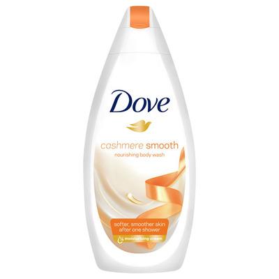 Dove Shower cashmere