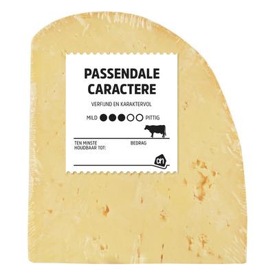 Passendale Caractere 48+ voorverpakt