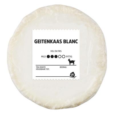 Huismerk Geitenkaas blanc 50+