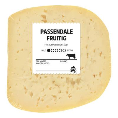 Passendale Fruitig 50+