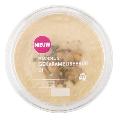AH Hummus gekarameliseerde ui