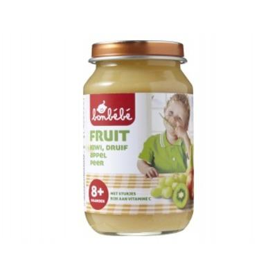 Bonbébé 08m604 kiwi druif