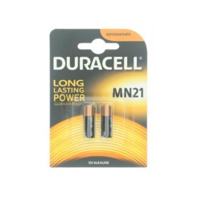 Duracell Batterij Mn