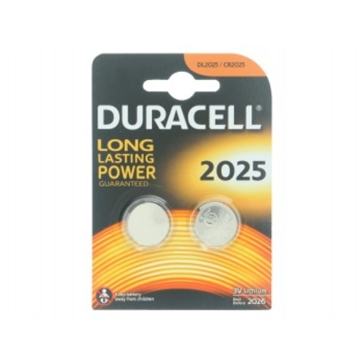 Duracell Knoopcel batterijen