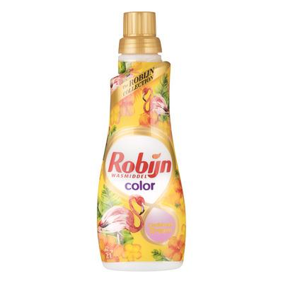 Robijn Wasmiddel color Caribbean dream
