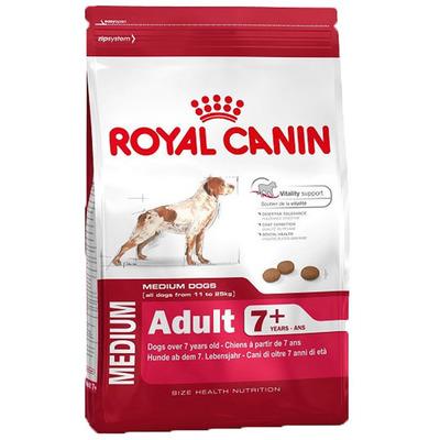 Royal Canin Medium adult 7+ vitality support
