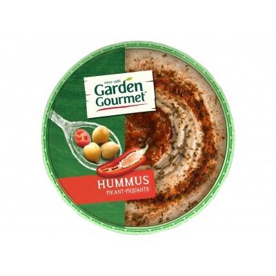 Garden Gourmet Houmous pikant