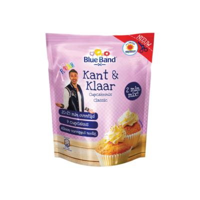 Blue Band Kant & Klaar Cupcakes Classic