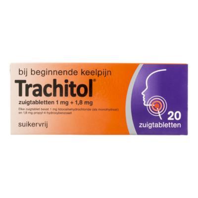 Trachitol Trachitol