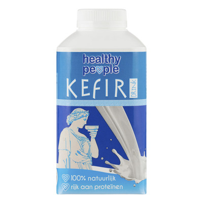 Healthy People Kefir