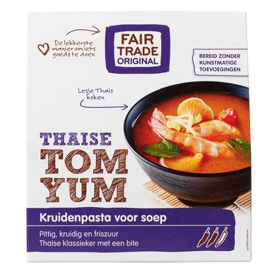 Fairtrade Original Thaise tom yum