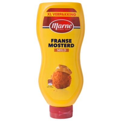 Marne Franse mosterd