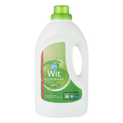Huismerk Wasmiddel wit voordeel