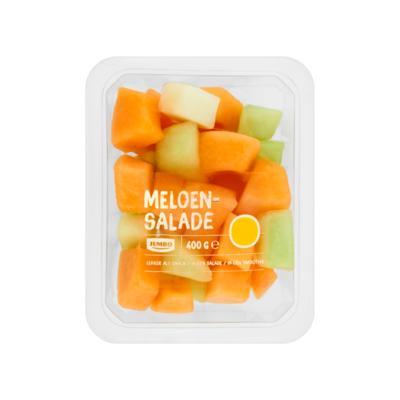 Huismerk Meloensalade