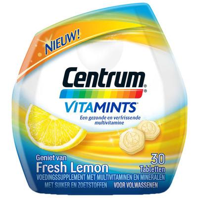 Centrum Vitamints lemon