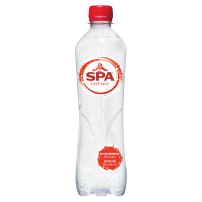 Spa Intense Mineraalwater Bruisend