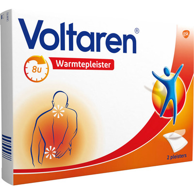 Voltaren Heatpatch