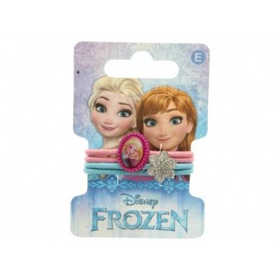 Disney Frozen retro elastics