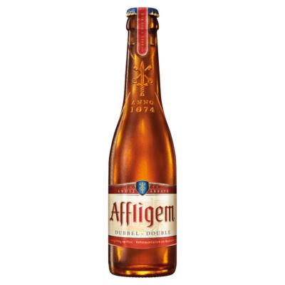 Affligem Dubbel Bier Fles 30 cl