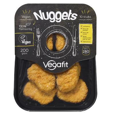 Vegafit Nuggets