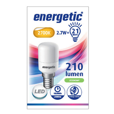 Energetic Led e14 21w