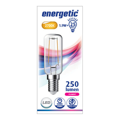 Energetic Led e14 25w